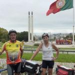 Eurodiagonale Lisbonne-Hendaye (1/2)