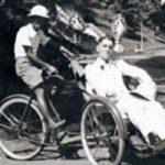 L'inventeur du cyclo-pousse asiatique est Français
