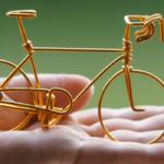 Bruno Robineau créé les vélos du bonheur!