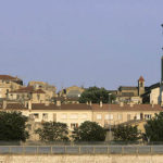 La Via Rhôna en Drôme et Ardèche (1/4)