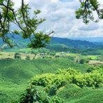 Voyage vélo itinérant en Colombie (2)