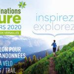 Invitation au salon Destinations nature !