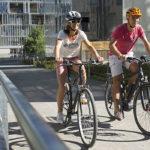 Le vélo au cœur de l'orientation des mobilités