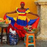 Voyage vélo itinérant en Colombie