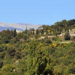Voyage vers Pâques-en-Provence