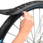 ReTyre, un pneu, deux fermetures éclairs, trois possibilités!