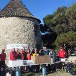 Occitanie : Sérignana ouvert le bal dans l'Hérault