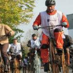 Retour sur les 150 ans de la course de vélocipèdes Paris-Rouen