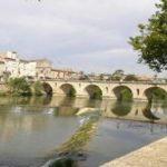 Circuit: La voie verte près de Nîmes