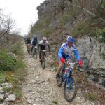 Verte Tout-Terrain : Brive-Rocamadour
