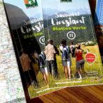 La nouvelle carte touristique des Stations vertes est disponible gratuitement