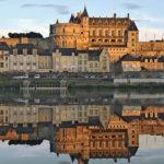 Les plus grands châteaux de la Loire à vélo (4/5)
