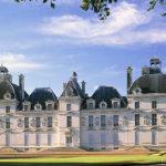Les plus grands châteaux de la Loire à vélo (3/5)