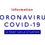 La Fédération face au COVID-19