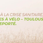 Toutes à vélo – Toulouse 2020 reporté