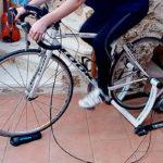 Vélomaison : séances d'entraînement sur vélo d'appartement séance 1