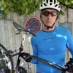 Test tee-shirt Brubeck3d bike pro
