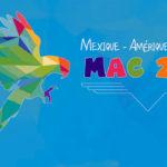 Rétro: MAC (Mexique Amérique Centrale) 2017
