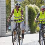 L'après COVID-19, la reprise des activités de la Fédération française de cyclotourisme