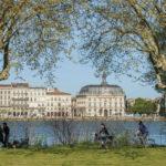 Partez à la découverte de Bordeaux à vélo