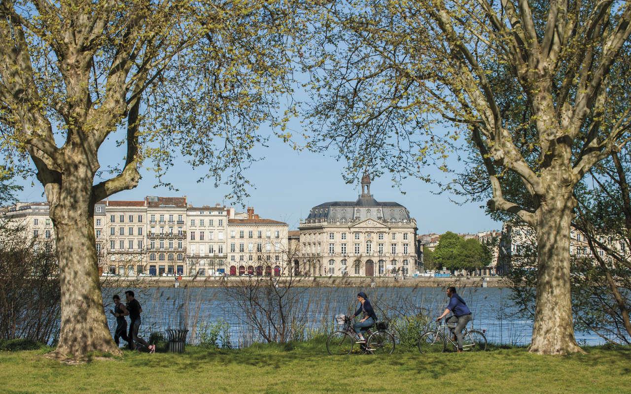 Le parc aux Angéliques © Vincent BENGOLD