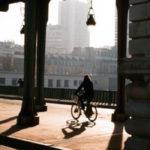 Zenride et si on allait au travail à vélo ?
