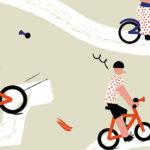 Lyon Free Bike, les randonnées urbaines sont de retours…