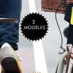 V-LOPLAK®, les plaques signalétiques pour vélo enfant et adulte!