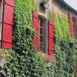 Bonnes adresses: hôtel restaurant Les Magnolias