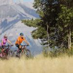 COVID-19 : Pratique du cyclotourisme sur route et à VTT