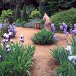Circuit du mois: jardins et villages du Sarladais