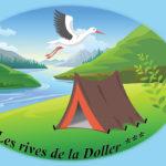 Bonnes adresses: Masevaux, le Camping les rives de la Doller