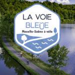 Circuit: La Voie Bleue® Moselle-Saône