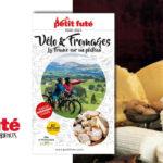 Vélo & fromages, la France sur un plateau…