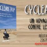 CycleanTrip, le livre…