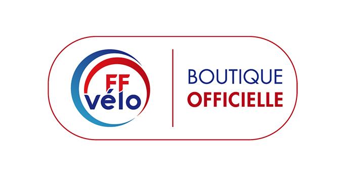 boutique de la Fédération française de cyclotourisme