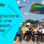 Rassemblements Vivons Vélo de septembre