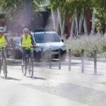 65 % des Français aimeraient passer au vélo pour se rendre au travail!