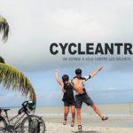 Cycleantrip, la croisade contre les déchets!