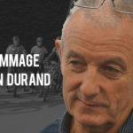 Hommage à Yvon Durand