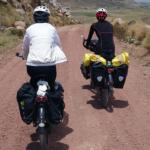 Préparer son voyage à vélo : Le cyclotouriste et sa monture