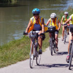 Toutes à vélo : Découvrir le voyage itinérant