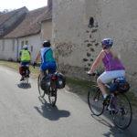 Séjour féminin en Sologne avec le Comité régional d'Île-de-France