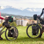 Cycleantrip : nouvelle interruption de voyage pour cause de confinement