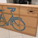 Préparer son voyage à vélo : Les transports