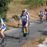 Enquête Covid et cyclotourisme menée par le Comité départemental de l'Aude