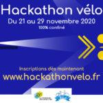 Challenge Hackathon vélo
