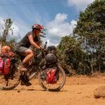 Aventure à vélo, bienvenue au Pérou!