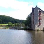 Nouvelle Randonnée permanente: Les vallons et les cluses de Haute-Bretagne