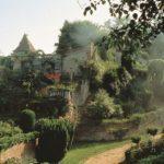 Randonnée à travers le plateau et la vallée du Thérain
